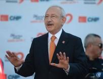 SELVİ KILIÇDAROĞLU - CHP Genel Başkanı Kılıçdaroğlu: Yeni bir siyaset anlayışı getiriyoruz