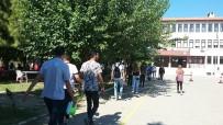 Yenipazar Meslek Yüksekokulunda, 'Öğrenci Yolu' Uygulaması
