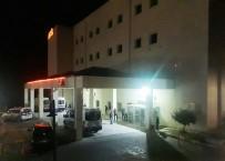 46 Kişi Hastanelik Oldu