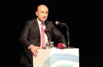 ÜSTÜN ZEKALI - 7'Nci Zeka Ve Yetenek Kongresi Ankara'da Başladı