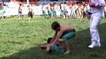 70. Yusufeli Geleneksel Karakucak Güreşleri