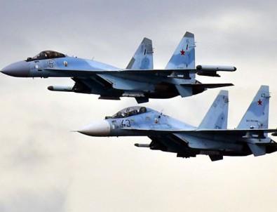 ABD medyasında Rus Su-35 yorumu