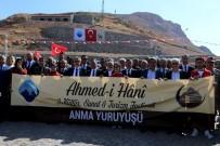 Ağrı'da 3. Uluslararası Ahmed-İ Hani Sempozyumu Başladı