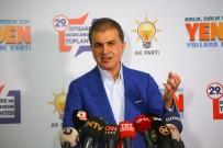 KADINA ŞİDDET - AK Parti Sözcüsü Çelik Açıklaması 'CHP Müsamahakar Davranıyor'