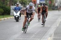 Alanya Triatlon'da 50 Ülkeden Bin Sporcu Ter Döküyor