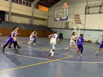 'Amatör Spor Haftası' Sportif Faaliyetleri Başladı