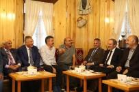 ANKARA RADYOSU - Bayburt Türküleri Ve Barlarının TRT Repertuvarına Eklenmesi İçin Çalışma Başlatıldı