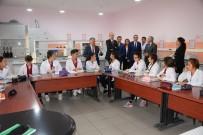 Deterjan Fabrikası Gibi Okul