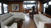 GİSBİR Boat Show Tuzla Fuarı Ziyaretçilere Kapılarını Açtı