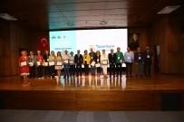 MIMAR SINAN ÜNIVERSITESI - Halı Tasarım Yarışmasında Akademisyenlerden Dev Jüri Heyeti