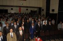 Hizan'da 'Şehitlere Saygı Ve Gazilik' Konferansı Düzenlendi