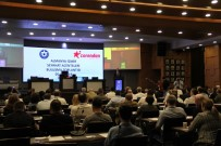 AHMET OĞUZ - İzmir Turizminin Durumu Ve Geleceği Konuşuldu