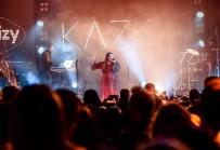 Kazka, Kaleiçi Old Town Festivali'nde