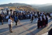 Malatya'da Uluslararası Doğa Sporları Festivali Başladı