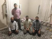 Mardin Emniyeti DEAŞ'a Göz Açtırmıyor