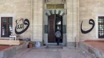 SULTAN SÜLEYMAN - Mimar Sinan'ın Eseri, Yeni Yüzüyle İbadete Açılacak