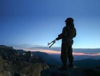 PKK'ya ağır darbe! Hepsi öldürüldü