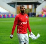 CEM SATMAN - Süper Lig Açıklaması Kasımpaşa Açıklaması 1 - Konyaspor Açıklaması 3 (İlk Yarı)