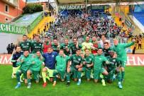 CEM SATMAN - Süper Lig Açıklaması Kasımpaşa Açıklaması 1 - Konyaspor Açıklaması 4 (Maç Sonucu)