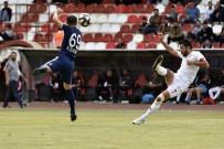TFF 2. Lig Açıklaması Gümüşhanespor Açıklaması 0 - Tarsus İdman Yurdu Açıklaması 1