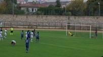 TFF 2. Lig Açıklaması Niğde Anadolu FK-1, Birevim Elazığspor 2