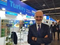 DONDURULMUŞ GIDA - Türk Gıda Şirketleri Anuga'da İştah Artırdı