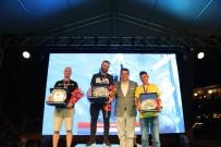 HAVA MUHALEFETİ - Uluslararası Serbest Dalış Şampiyonası Sona Erdi