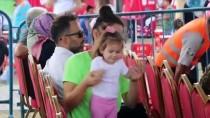 3. Adana Lezzet Festivali'ne Yoğun İlgi