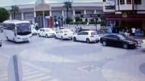 Antalya'da Dolandırıcılık Şüphelisi Yakalandı