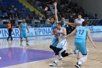 TAŞKıRAN - Basketbol Süper Ligi Açıklaması Afyon Belediye Açıklaması 78 - Türk Telekom Açıklaması 82