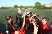 Canik'te Daima Spor Daima Gençlik