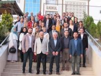 Çözüm Kolejinde 'Proje Tabanlı Eğitim Anlayışımız' Semineri Düzenlendi