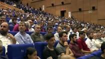YASİN BÖRÜ - Diyarbakır'da Yasin Börü Ve Arkadaşlarını Anma Paneli