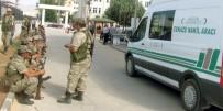 KANDILLI - Gaziantep'te Akraba Faciası Açıklaması 1 Ölü, 2 Yaralı