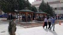 KANDILLI - Gaziantep'te Kuzenlerini Yaralayan Kişi İntihar Etti