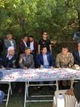 BITLIS EREN ÜNIVERSITESI - Hizan'da Barış Töreni