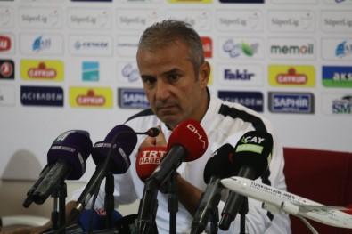 İsmail Kartal: 'Net Penaltımız verilmedi'