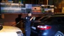 İstanbul'da Silahlı Kavga Açıklaması 1 Yaralı