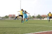 YUSUF ŞAHIN - Kayseri U-17 Futbol Ligi B Grubu