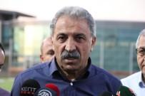 Her Açıdan - Kayserispor Başkanı Erol Bedir İstifa Etti