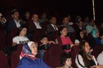 MHP'liler 'Kuşatma' Filmini İzledi