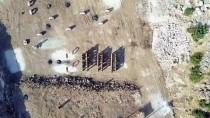 Zeytin Dalı Harekatı - ÖSO Muhtemel Yeni Operasyona Hazırlıklarını Tamamladı