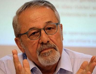 Prof. Dr. Naci Görür'den İstanbul depremi ile ilgili çarpıcı sözler