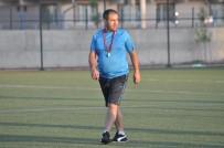 AMATÖR KÜME - Sanayi Esnafspor Antrenörü Faruk Yıldız