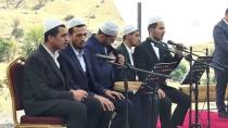 Şırnak'ta 13 Hafız İçin İcazet Töreni