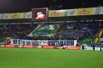 Süper Lig Açıklaması Çaykur Rizespor Açıklaması 1 - Trabzonspor Açıklaması 0 (İlk Yarı)