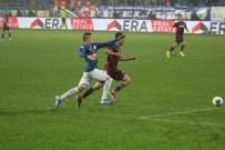 Süper Lig Açıklaması Çaykur Rizespor Açıklaması 1 - Trabzonspor Açıklaması 2 (Maç Sonucu)