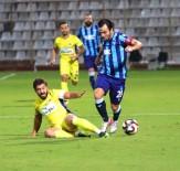 MURAT SANCAK - TFF 1. Lig Açıklaması Adana Demirspor Açıklaması 0 - Menemenspor Açıklaması 1