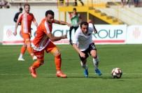 OKAN KURT - TFF 1. Lig Açıklaması Ümraniyespor Açıklaması 2 - Adanaspor Açıklaması 1
