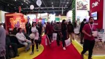 RİVER PLATE - THY Latin Amerika'nın En Büyük Turizm Fuarına Katıldı